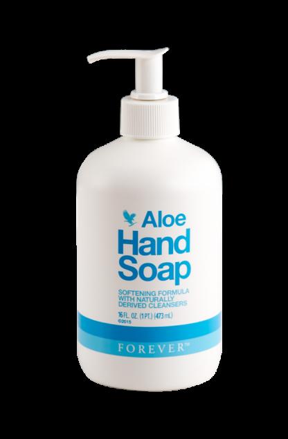 För rena, mjuka och återfuktade händer