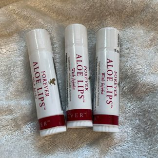 Aloe Lips 3 pack MIES BALANS