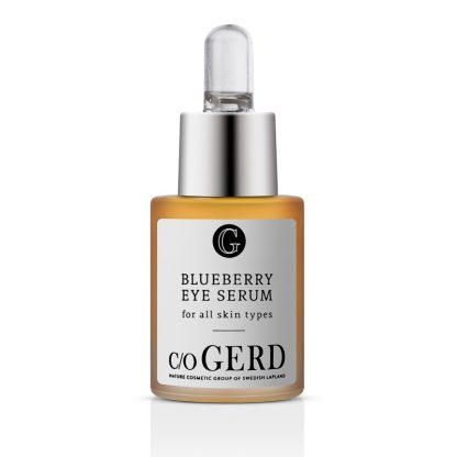 BLUEBERRY EYE SERUM 15ML