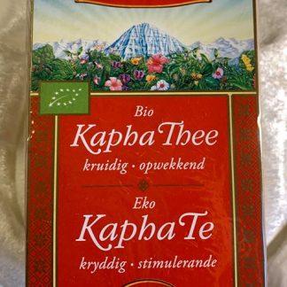 Kapha-té, ekologisk MIES BALANS
